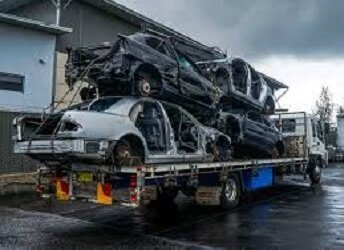 unwanted car removal gold coast