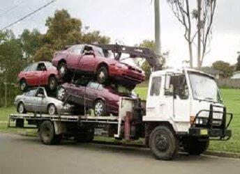 unwanted car removal sunshine coast