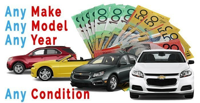 top cash for cars sunshine coast
