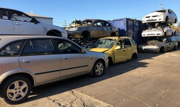 Car Wreckers Carseldine