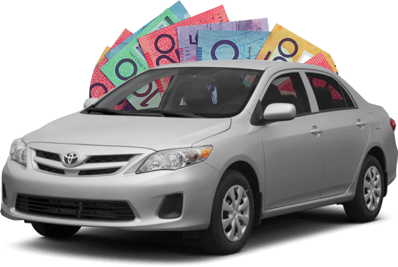 Cash For Toyota