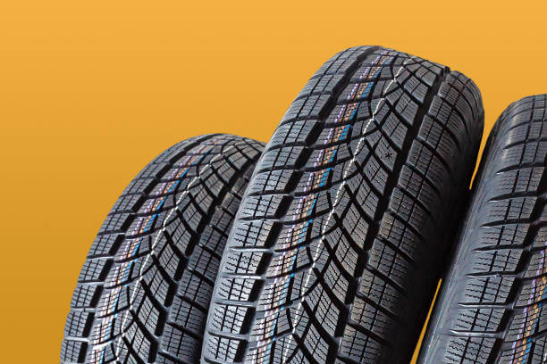 Get High-Quality Tires For All Vehicles