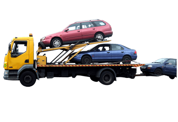 Welcome To APlus Car Removal