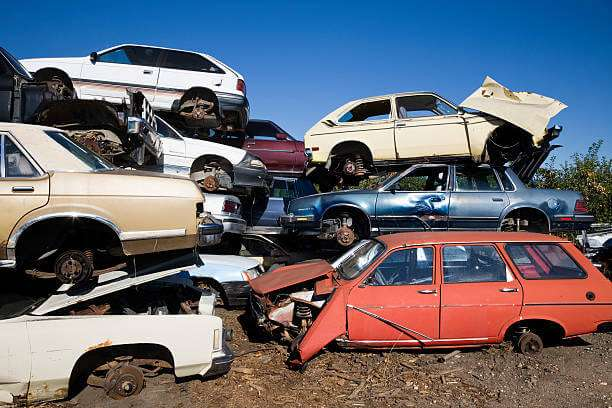 Choose the Best Car Recyclers Fortitude Valley