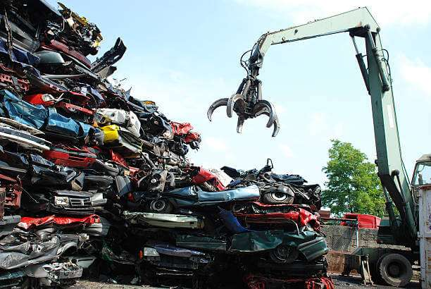 Easy Car Recycling For Your Unwanted Vehicles
