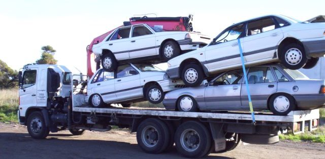 We Offer Free Car Removal Durack Wide