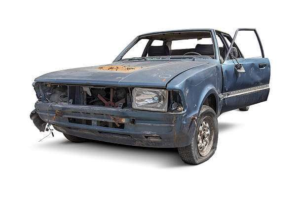 Why Sell Your Scrap Car To us