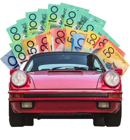 Earn Quick Cash With Free Car Removal In Logan