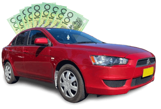 Get Cash For Any Car Up To $11,000