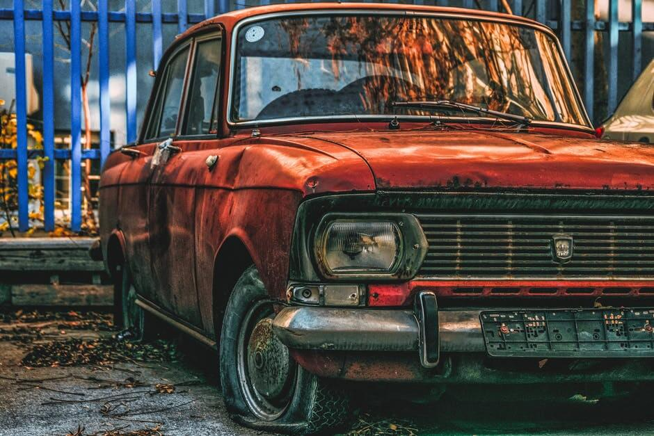 Want To Sell Your Unwanted Car Quickly?