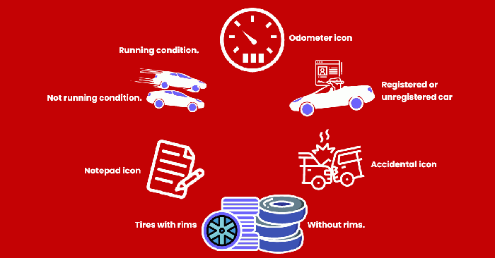Six Points To Make Your Vehicle Worth